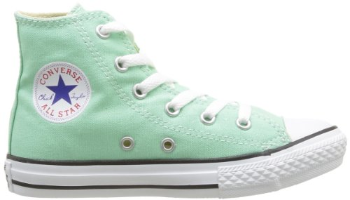 Converse Kids Chuck Taylor All Star Hi (little) Menta Piperita