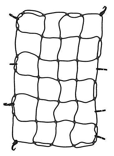 (Yakima Yakima LoadWarrior Rooftop Cargo Basket Stretch Net)