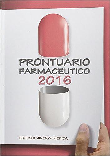 Prontuario Farmaci Pdf