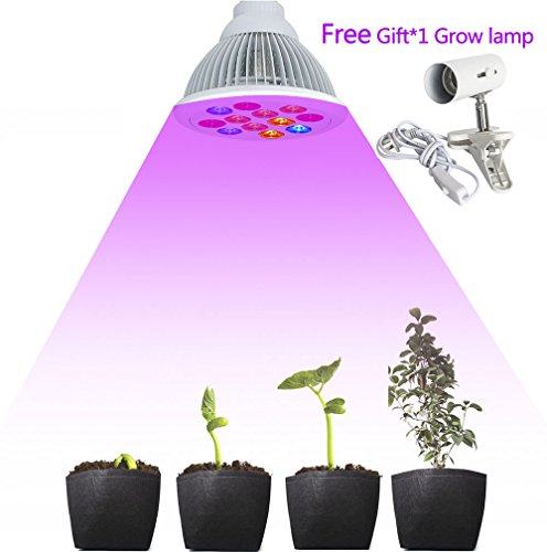Greenhouse Hydroponic Spectrum Bulb High Efficient