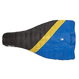 Sierra Designs Nitro Quilt 35 Degree Sleeping Bag - 800 Fill Camping & Backpacking Sleeping Bag