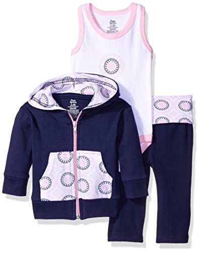 Yoga Sprout Infant Piece Jacket product image