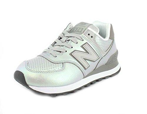 New Balance Deporte Wl574 Mujeres Calzado De zapatillas FwqnFpgxz