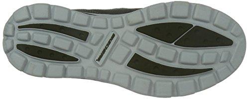d81ecd51396d Skechers USA Men s Relaxed Fit Memory Foam Superior Pace Slip-On