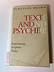 Text & Psyche: Experiencing Scripture Today