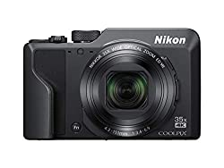 Image of the product Nikon   Coolpix A1000 160 that is listed on the catalogue brand of Nikon. With an score of 4.0.