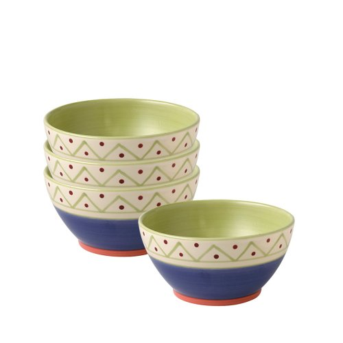 (Pfaltzgraff Pistoulet Everything Bowl (17-Ounce, Set of 4))