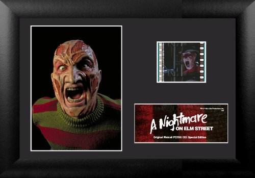 Trend Setters Ltd Nightmare on Elm Street S3 Minicell Film Cell