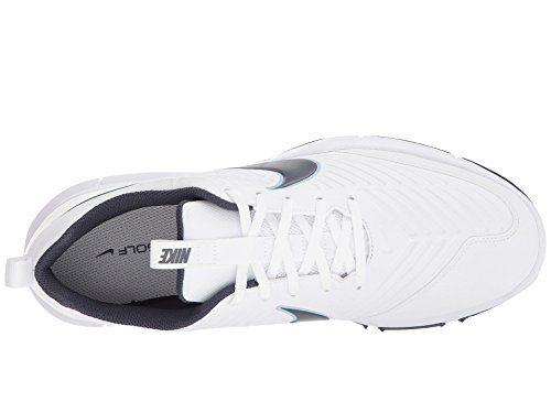 Donna Squad Essential Bliss White ocean Leggings thunder Blue Nike 5pv4c