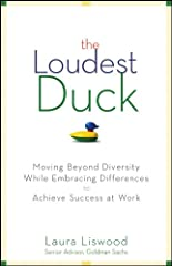 """Written in an accessible style, The Loudest Duck is a business fable that offers an alternate view of a multicultural workplace through the use of practical stories and cultural anecdotes. For instance, the Chinese teach their children, """"The ..."""