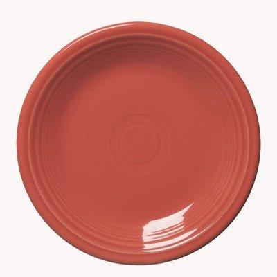 Fiesta 7-1/4-Inch Salad Plate, -