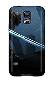 Brand New S5 Defender Case For Galaxy (too Human Video Game Other)