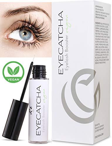 Eyecatcha Eyelash Booster 100% vegano I Suero de pestañas ...