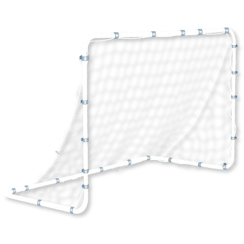 Franklin Sports MLS Tournament Steel Soccer Goal - 6 x 4 Foot