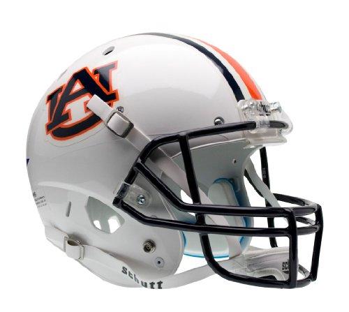 - Auburn Tigers Schutt XP Full Size Replica Helmet