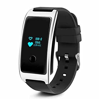 Golden Fitness tracker Fitness wristband Smart Bracelet Health Band Calorie Counter Step tracker Health Sleep Monitor for fashion and sports UPLI