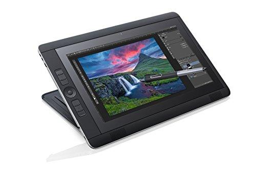 ワコム Windows搭載液晶ペンタブレット Cintiq Companion2 64GB SSD DTH-W1310T/K0