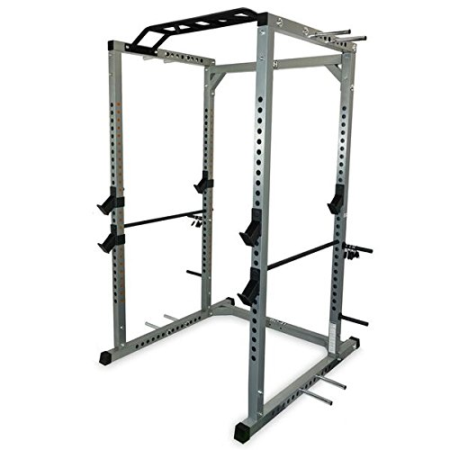 Valor Fitness Bd-41 Heavy-Duty Power Cage