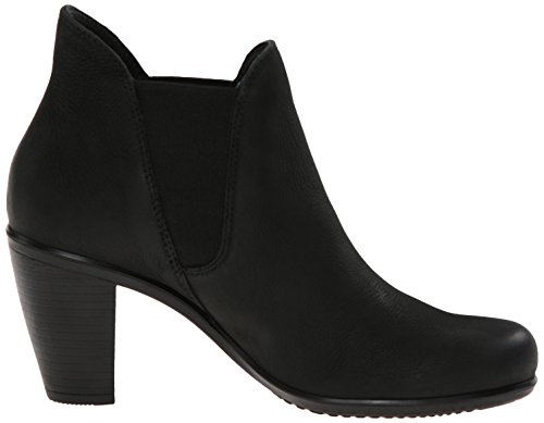 Women's Touch Black ECCO Boots Ankle SCUnzw6