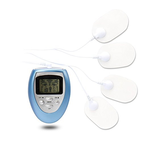 New Shock Therapy, Slimming Massager, Electro Sex Kit, E-Stimulation, Nipples Clitoris Stimulator, Sex Toys for Woman and Men