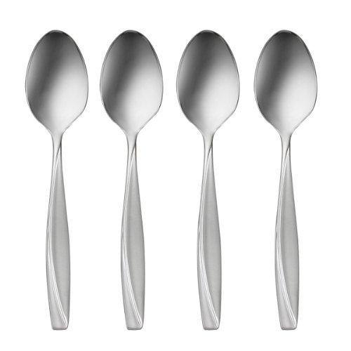 Oneida Camlynn Set of 4 Teaspoons