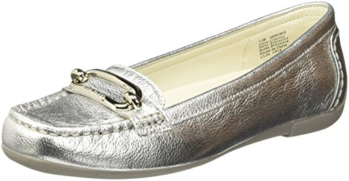 anne-klein-womens-noris-leather-silver-11-m-us