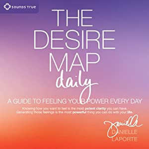 The Desire Map Daily Speech