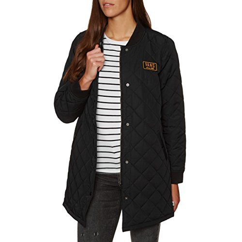 Vans Jacket Boom Vans Quilted Giacche Giacche 4q6UxPB