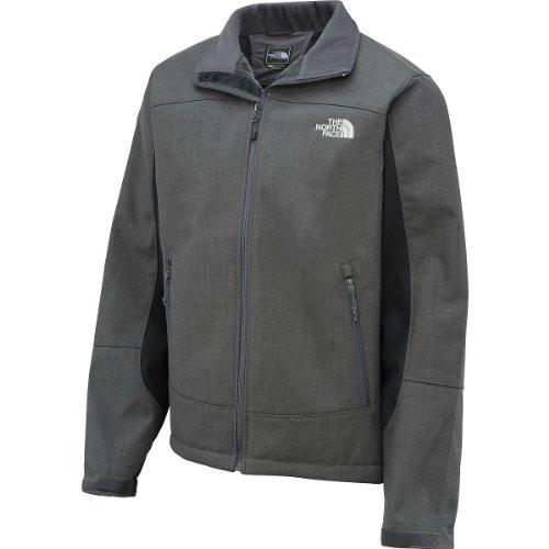 chromium thermal jacket - 9