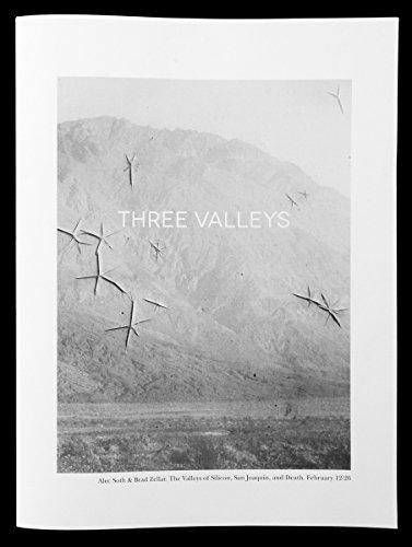 Three Valleys (LBM Dispatch #4)
