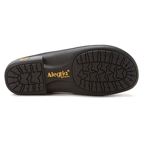 Alegria Donne Taylor Slip-on Lucentezza Iguana