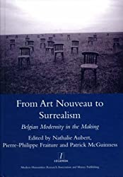 From Art Nouveau to Surrealism: Belgian Modernity in the Making