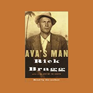Ava's Man Audiobook
