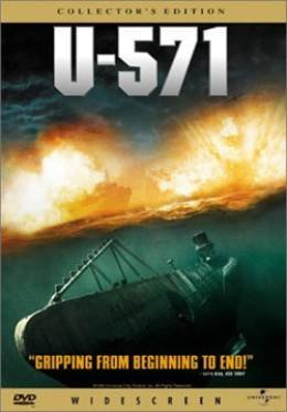 U - 571 - Turkish Version by David Keith