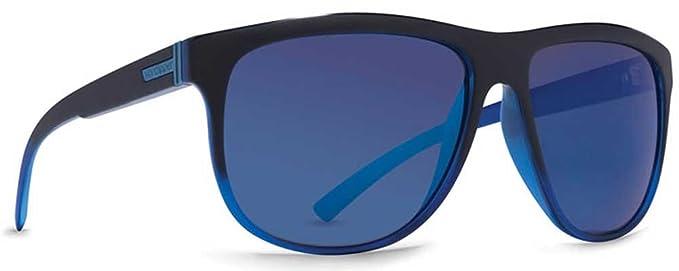 5fc7539fe4 VonZipper Cletus Men s Lifestyle Sunglasses - Black Blue One Size Fits All