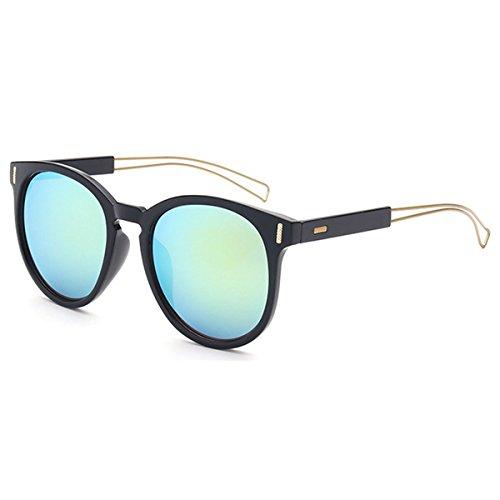 La polarized non Gafas XGLASSMAKER F Con Misma Y De Para De De Light Sol Hombres Polarizadas Sol Gafas De Mujeres Tendencia Color xzwpzgHn