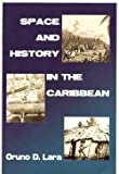 Space and History in the Caribbean, Lara, Oruno D., 1558764003