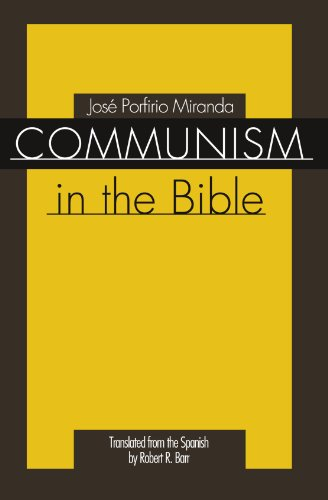 Communism in the Bible: