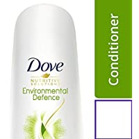 Dove Environmental Defence Conditioner, 180ml + Extra 5% = 190ml