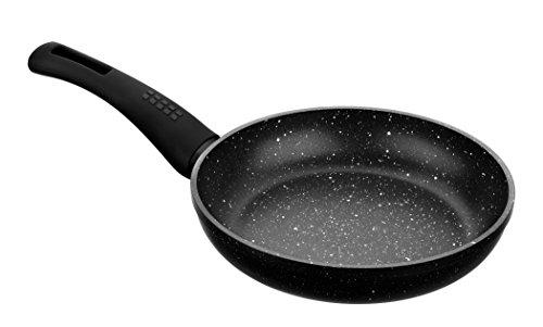 Monix Sartén para saltear, Aluminio, Gris Oscuro Antracita, 26 cm: Amazon.es: Hogar