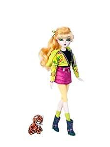"Zeenie Dollz Lina ""Protector of Rainforest"" - Eco Warrior Doll"