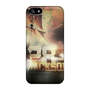Iphone Cases - Cases Protective For Iphone 5/5s- Tampa Bay Buccaneers