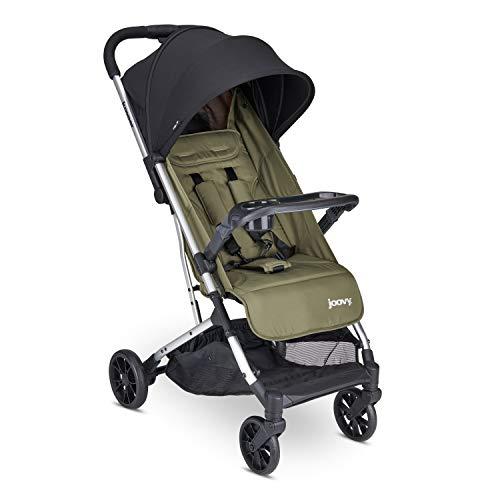 Joovy 8222 Kooper Stroller, Olive