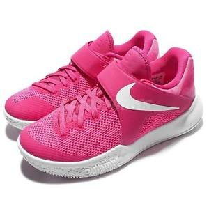 8b184d83175f ... sale nike zoom live ep kay yow beast cancer fund pink women basketball  shoes sneakers pink