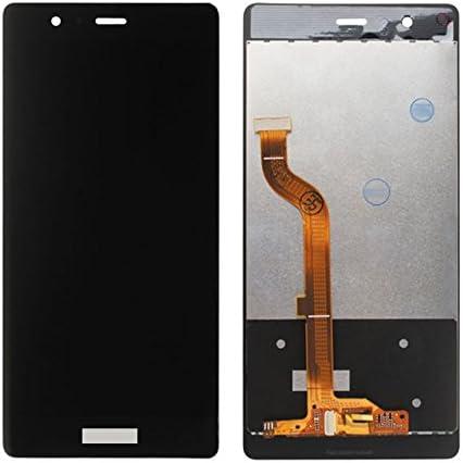 iXuan para Huawei P9 Pantalla Táctil LCD (sin Marco)(Negro ...