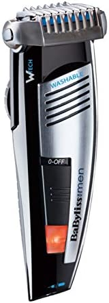 BaByliss E846E - Barbero, color negro: Amazon.es: Salud y cuidado ...