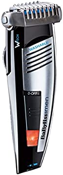 BaByliss E846E - Barbero, color negro