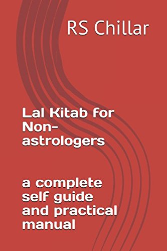 Lal Kitab for Non-astrologers - a complete self guide and practical manual