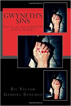 Book Gwyneth's Sins: The chosen Ones Series: Volume 2