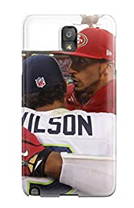 Galaxy Note 3 Case Cover Seattleeahawks Case - Eco-friendly Packaging